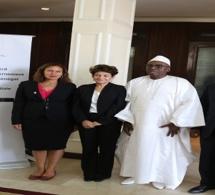 ACCORD DE SIEGE : le Sénégal ouvre les bras à trois institutions de la Banque mondiale
