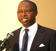 SENEGAL : le premier Ministre à Washington signer un Accord de Don de 350 milliards FCFA