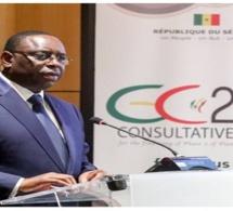 GROUPE CONSULTATIF : les partenaires financiers s'engagent pour 7 356 milliards FCFA en faveur du PAP 2019-2023