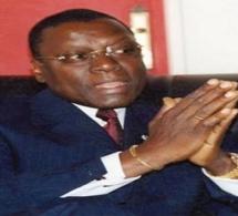 BRVM-DC/BR : Pierre Atépa Goudiaby démissionne pour ses ambitions présidentielles