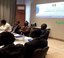 ENVIRONNEMENT-SENEGAL : vers une taxation des émetteurs de gaz à effet de serre