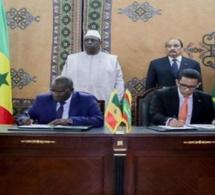 SENEGAL-MAURITANIE : signature, ce vendredi, des derniers accords nécessaires à la prise de décision finale d'investissement