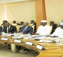 UEMOA : adoption du budget 2019 arrêté à la somme de 152 milliards FCFA