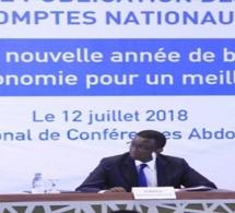 COMPTES NATIONAUX DU SENEGAL : 5 défis identifiés pour la nouvelle année de base