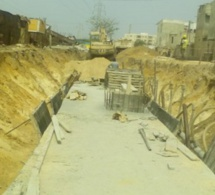 PETIT MBAO-DAKAR : le PARU mobilise ses troupes pour pérenniser les ouvrages publics.