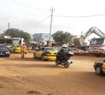 CIRCULATION-SENEGAL : l'emprise du TER fermée aux usagers riverains et passagers routiers pour des raisons de travaux électriques