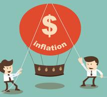 OCDE : ralentissement de l'inflation annuelle dans la zone