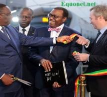 TER-SENEGAL : 35 minutes pour relier Dakar à Diamaniadio contre 1 heure en période de pointe
