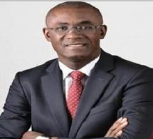 CONSEILS D'ADMINISTRATION BRVM et DC/BR : DR Parfait Kouadio Kouassi a pris effectivement fonction