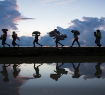 MIGRATION : un nigérien renonce à son projet grâce à l'appui de l'Union européenne