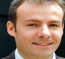 Brice Chasles nommé Managing Partner de Deloitte Afrique Francophone