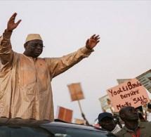 ELECTION PRESIDENTIELLE 2019 AU SENEGAL : le programme de campagne du candidat Macky Sall dévoilé