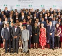 AFRIQUE : Adesina très optimiste pour l'avenir du continent.