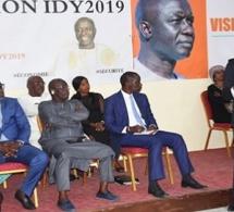ELECTION PRESIDENTIELLE 2019 AU SENEGAL : le programme de campagne de la coalition IDY 2019