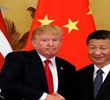 Des répercussions importantes des droits de douane américains et chinois attendues sur le commerce internationale