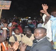 ELECTION PRESIDENTIELLE 2019 AU SENEGAL : le projet de société Jamm ak khewel de la coalition Madické 2019.