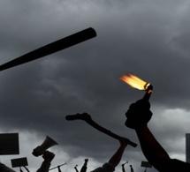 ATTAQUE DES JOURNALSITES A TAMBA : les professionnelles des médias condamnent et exigent l'ouverture d'une enquête