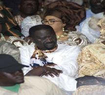 Grand rassemblement des responsables Benno à la Médina et Dakar-Plateau