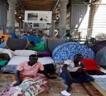APPEL D'OFFRE : recrutement de prestataires pour étude sur la réinsertion de migrants sénégalais