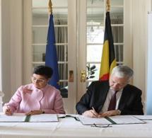La Belgique engage 2 millions d'euros pour renforcer les travaux sur le commerce inclusif et durable en Afrique