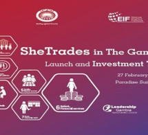 Le Centre du commerce international lance SheTrades en Gambie