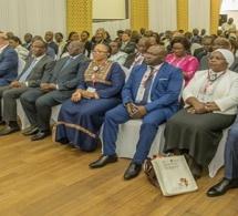 ABIDJAN : ouverture de la conférence sur les perspectives de l'inclusion financière