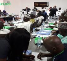 CEDEAO : les députés se préparent à l'adoption de la monnaie unique