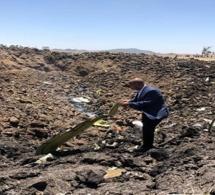 Ethiopian Airlines confirme l'accident de son vol ET 302