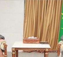 MAURITANIE : accord des services du FMI pour discuter du troisième examen du programme économique et financier