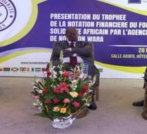 WARA affirme la notation du Fonds de Solidarité Africain à « AA+ » en mars 2019. La perspective est stable.