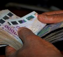 UEMOA : la masse monétaire projetée à 27.522,73 milliards à fin février 2019