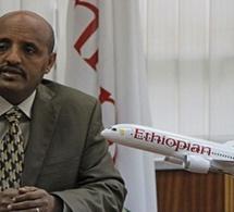 """TewoldeGebreMariam, directeur général du groupe Ethiopian Airlines : """"Ethiopian Airlines est le nouvel esprit de l'Afrique"""""""