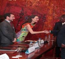 L'équipe du FMI achève sa mission en Côte d'Ivoire
