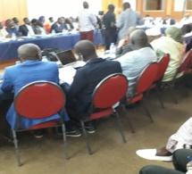 CONSOMMATION : grande mobilisation pour dynamiser la Commission de contrôle des produits alimentaires