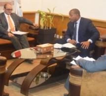 Les services du FMI achèvent leur mission au Tchad