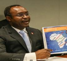 Point de presse de la Banque mondiale sur la situation économique de l'Afrique