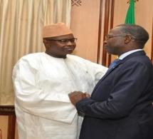 ABC a émis le vœu de voir Muhammad B. Abdalah Dionne confirmer au poste de premier ministre