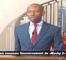 SENEGAL : 32 nouveaux ministres et 3 secrétaires d'Etat composent le nouveau gouvernement