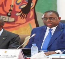 Communiqué du Conseil des ministres du mercredi 10 avril 2019