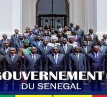 SENEGAL : ce qui est dévolu au ministère des Finances et du Budget et celui de l'Economie, du Plan et de la Coopération