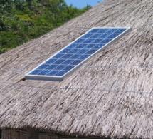 AFRIQUE : 12 milliards FCFA de l'AECF pour financer les entreprises promouvant les systèmes solaires domestiques