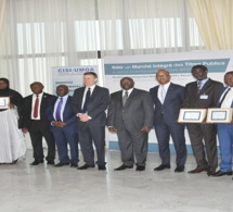 Avec le programme CISI, l'UEMOA peut désormais certifier les acteurs du marché financier régional