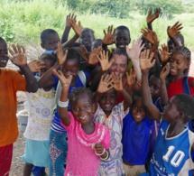 Déjeuners quotidiens pour plus de 25 000 élèves sénégalais d'âge préscolaire et primaire à risque