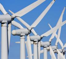Une augmentation de production d'électricité et des emplois attendus du projet d'énergie éolienne au Sénégal
