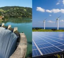 Les objectifs en matière d'énergies renouvelables sont loin d'être atteints
