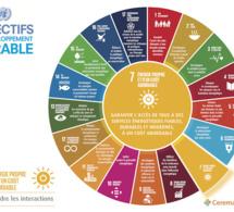 Déclarations des dirigeants mondiaux sur le rapport de suivi de l'Odd 7