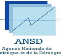 L'Ansd arrête la publication de l'Indice Harmonisé des Prix à la Consommation (IHPC) base 100 en 2008
