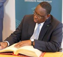 Les nominations au conseil des ministres du Sénégal du mercredi 22 mai 2019