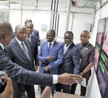 La Côte d'Ivoire choisit Ses pour son passage à la télévision numérique