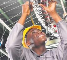 Repli des prix de la production industrielle sénégalaise